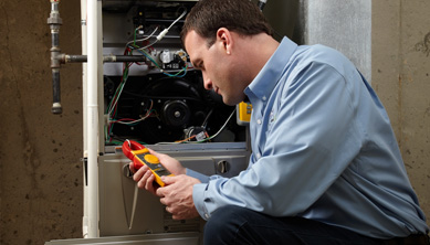 Heating & Furnace Services
