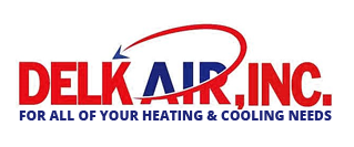Delk Air - Air Conditioning, Heating, & Ventilation Services